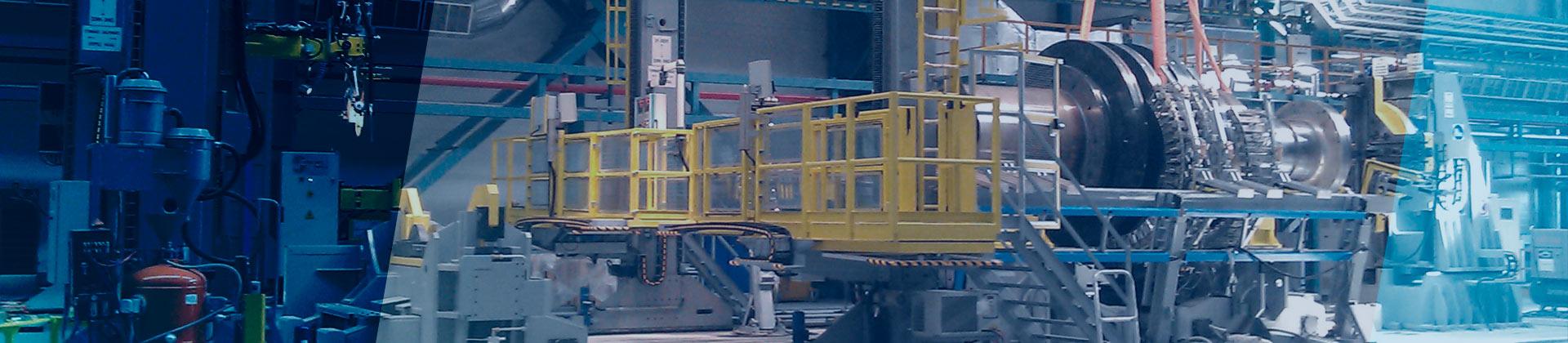progettazione e costruzioni impianti settore energia