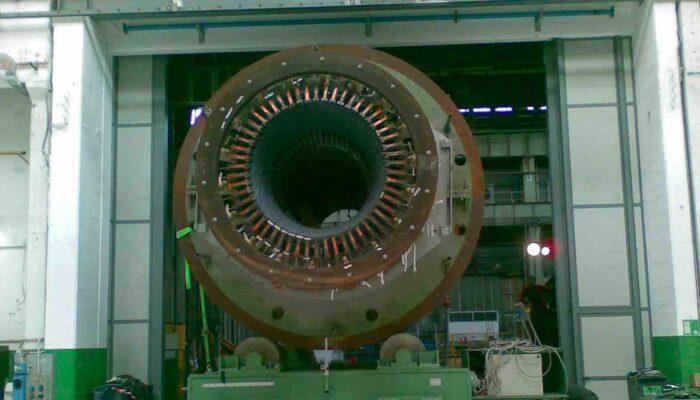 handling generators